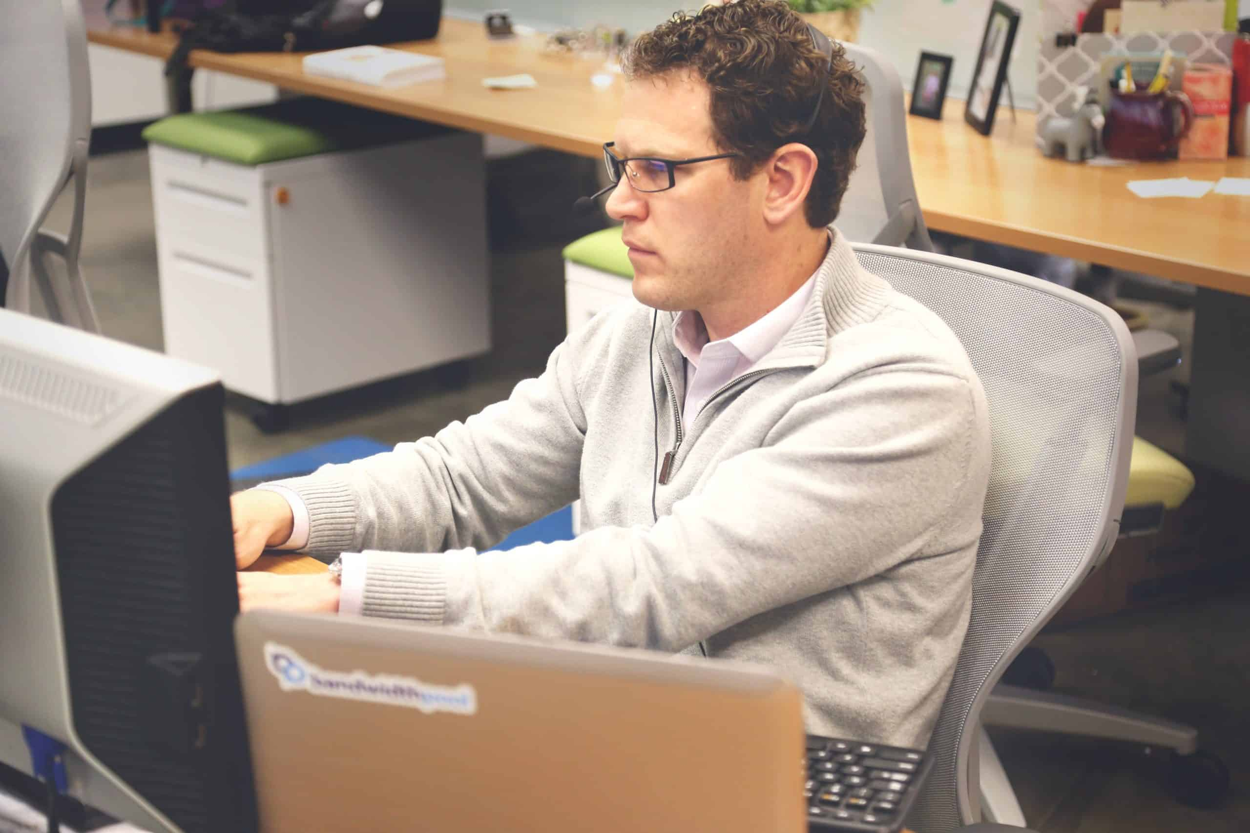 Telecommuting Type Of Social Work Jobs That Are Highly Convenient