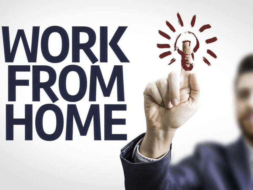 Best Work At Home Job In Online